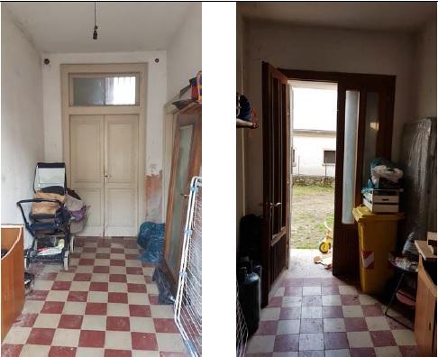 Asta immobiliare - Esecuzione 609/2013 - Lotto unico - (ASSET - Associazione Esecuzioni Immobili Treviso)