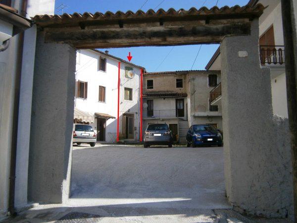 Asta immobiliare - Esecuzione 928/2012 - Lotto 1 - (ASSET - Associazione Esecuzioni Immobili Treviso)