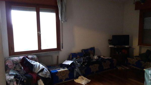 Asta immobiliare - Esecuzione 584/2013 - Lotto unico - (ASSET - Associazione Esecuzioni Immobili Treviso)