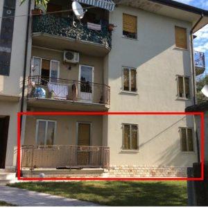 Asta immobiliare - Esecuzione 510/2012 - Lotto unico - (ASSET - Associazione Esecuzioni Immobili Treviso)