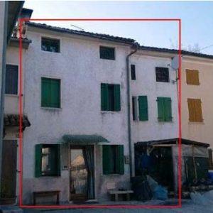 Asta immobiliare - Esecuzione 642/2014 - Lotto unico - (ASSET - Associazione Esecuzioni Immobili Treviso)