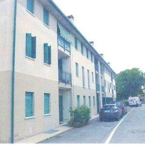 Asta immobiliare - Esecuzione 484/2015 - Lotto unico - (ASSET - Associazione Esecuzioni Immobili Treviso)
