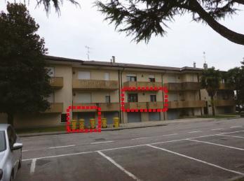 Asta immobiliare - Esecuzione 422/2016 - Lotto unico - (ASSET - Associazione Esecuzioni Immobili Treviso)
