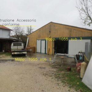 Asta immobiliare - Esecuzione 234/2010 - Lotto 2 - (ASSET - Associazione Esecuzioni Immobili Treviso)