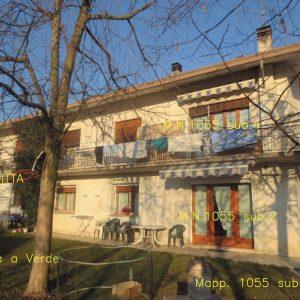Asta immobiliare - Esecuzione 234/2010 - Lotto 1 - (ASSET - Associazione Esecuzioni Immobili Treviso)