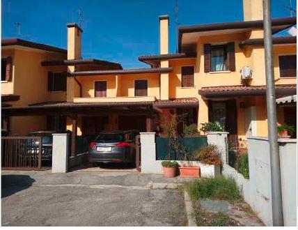 Asta immobiliare - Esecuzione 194/2015 - Lotto unico - (ASSET - Associazione Esecuzioni Immobili Treviso)