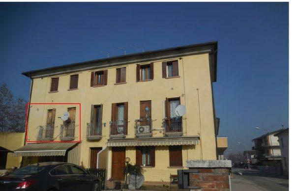 Asta immobiliare - Esecuzione 785/2014 - Lotto unico - (ASSET - Associazione Esecuzioni Immobili Treviso)