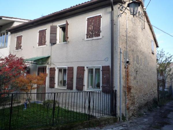 Asta immobiliare - Esecuzione 676/2015 - Lotto unico - (ASSET - Associazione Esecuzioni Immobili Treviso)