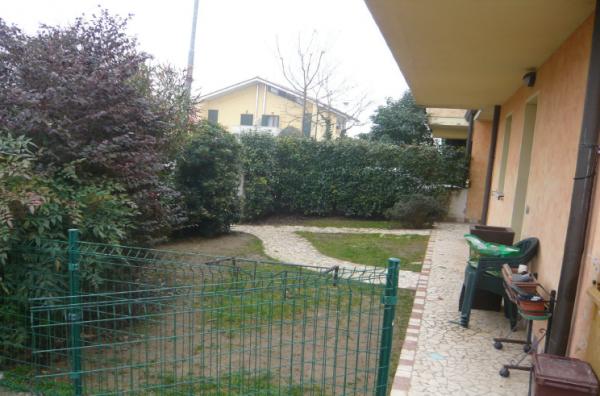 Asta immobiliare - Esecuzione 111/2012 - Lotto unico - (ASSET - Associazione Esecuzioni Immobili Treviso)