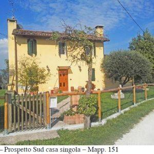 Asta immobiliare - Esecuzione 567/2015 - Lotto 1 - (ASSET - Associazione Esecuzioni Immobili Treviso)