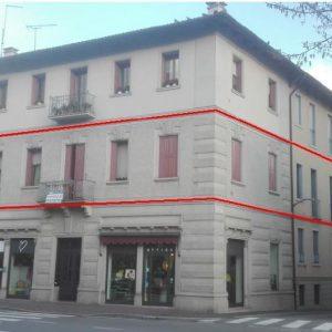 Asta immobiliare - Esecuzione 234/2014 - Lotto 1 - (ASSET - Associazione Esecuzioni Immobili Treviso)