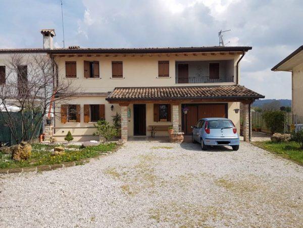 Asta immobiliare - Esecuzione 236/2017 - Lotto unico - (ASSET - Associazione Esecuzioni Immobili Treviso)