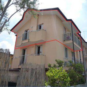 Asta immobiliare - Esecuzione 138/2017 - Lotto unico - (ASSET - Associazione Esecuzioni Immobili Treviso)