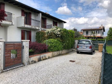 Asta immobiliare - Esecuzione 320/2017 - Lotto unico - (ASSET - Associazione Esecuzioni Immobili Treviso)