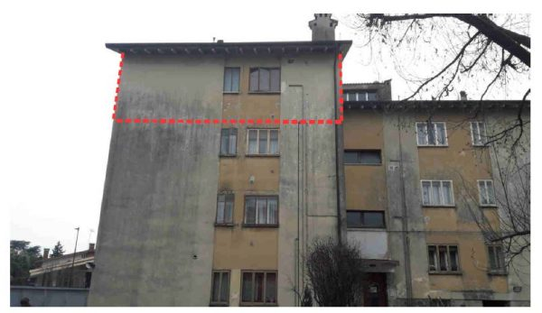 Asta immobiliare - Esecuzione 561/2016 - Lotto unico - (ASSET - Associazione Esecuzioni Immobili Treviso)