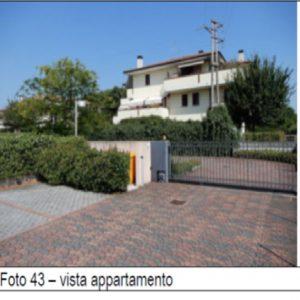 Asta immobiliare - Esecuzione 287/2017 - Lotto unico - (ASSET - Associazione Esecuzioni Immobili Treviso)