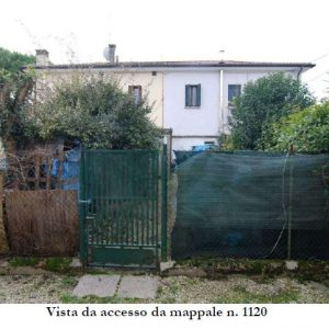 Asta immobiliare - Esecuzione 518/2017 - Lotto unico - (ASSET - Associazione Esecuzioni Immobili Treviso)