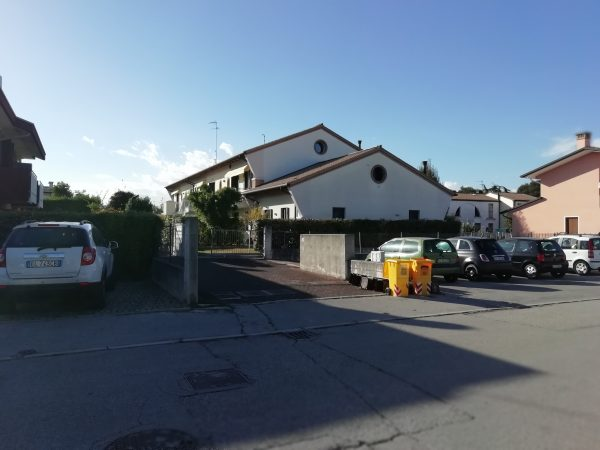 Asta immobiliare - Esecuzione 597/2014 - Lotto unico - (ASSET - Associazione Esecuzioni Immobili Treviso)