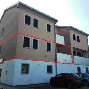 Asta immobiliare - Esecuzione 102/2017 - Lotto unico - (ASSET - Associazione Esecuzioni Immobili Treviso)
