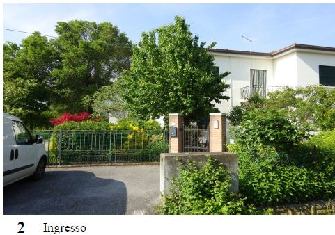 Asta immobiliare - Esecuzione 345/2016 - Lotto 2 - (ASSET - Associazione Esecuzioni Immobili Treviso)
