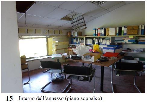 Asta immobiliare - Esecuzione 345/2016 - Lotto 3 - (ASSET - Associazione Esecuzioni Immobili Treviso)