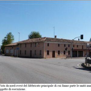 Asta immobiliare - Esecuzione 305/2017 - Lotto unico - (ASSET - Associazione Esecuzioni Immobili Treviso)