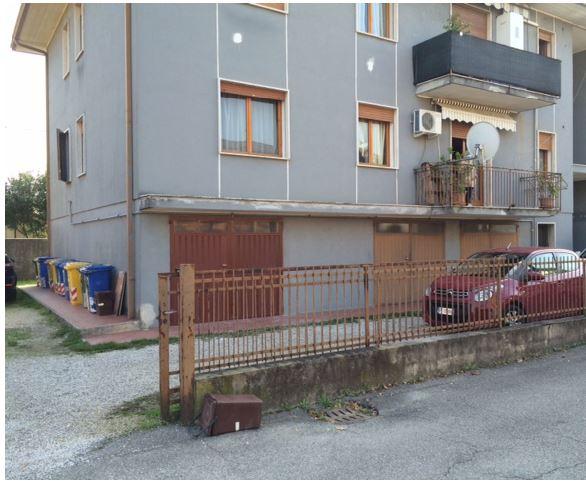 Asta immobiliare - Esecuzione 377/2019 - Lotto unico - (ASSET - Associazione Esecuzioni Immobili Treviso)