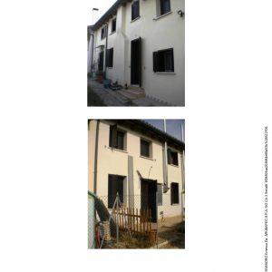 Asta immobiliare - Esecuzione 558/2014 - Lotto unico - (ASSET - Associazione Esecuzioni Immobili Treviso)