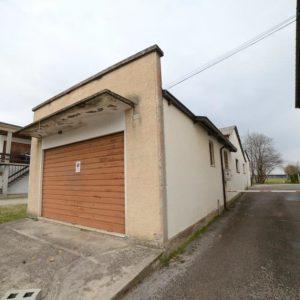 Asta immobiliare - Esecuzione 698/2021 - Lotto 2 - (ASSET - Associazione Esecuzioni Immobili Treviso)